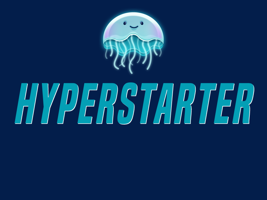 Image result for Hyperstarter